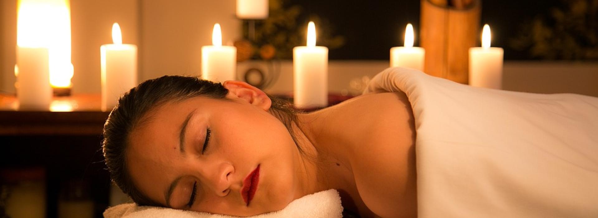 Massageboden i Dalarna